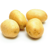 Potatoes, Marfona (Washed), 1kg